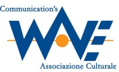 Logo Communication's Wave